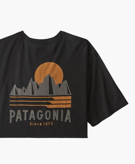 Patagonia - Tubes View Organic T-shirt