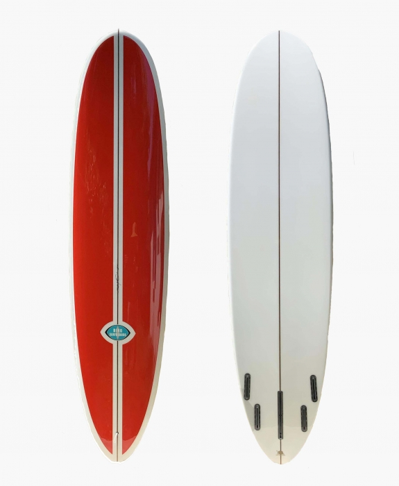 Bing Surfboards - Collector 8'0