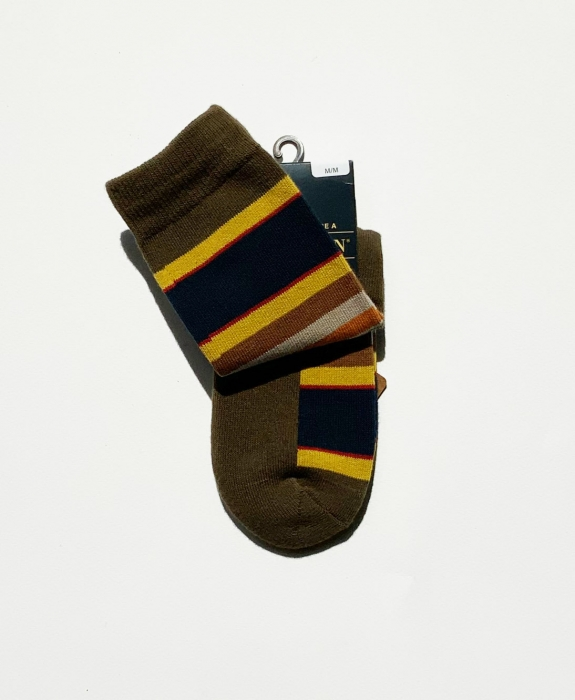 National Park Collection Crew Sock