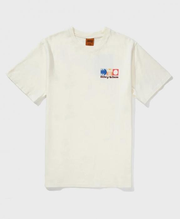 Rhythm - Axis SS Vintage T-Shirt