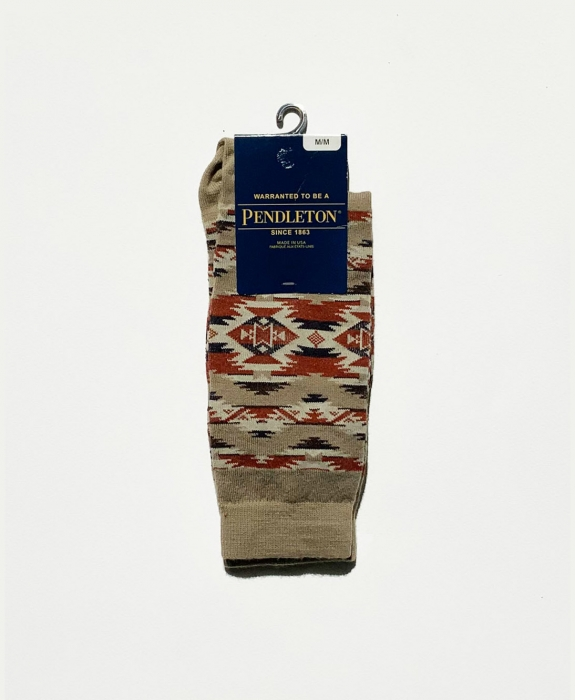 Mountain Majesty Crew Sock Wool