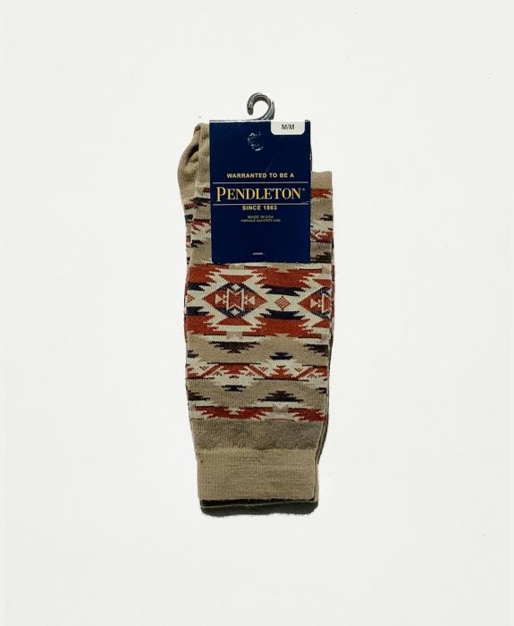 Pendleton - Mountain Majesty Crew Sock Wool