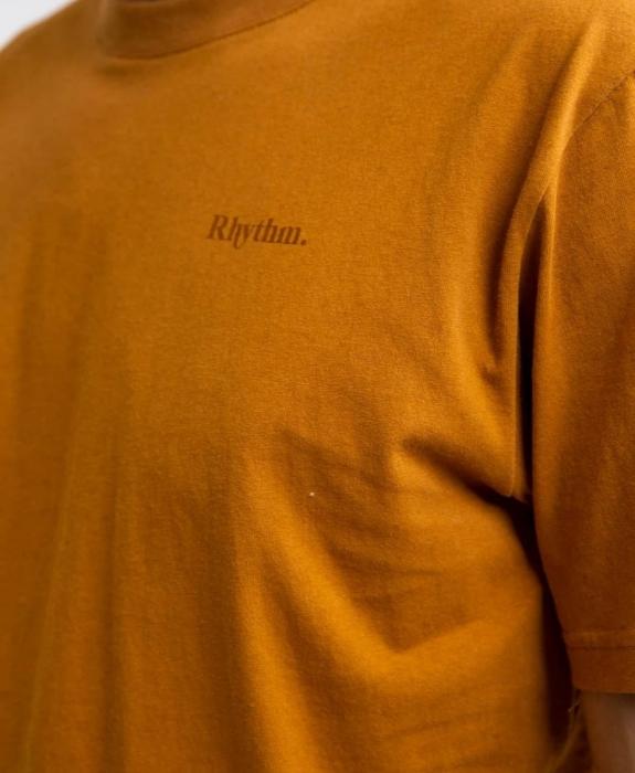 Rhythm - Essential Logo T-shirt