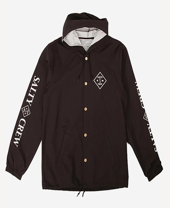 Tippet Snap Jacket