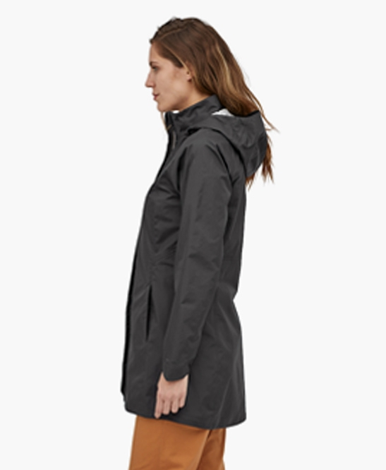Patagonia - W's Torrentshell 3L City Coat