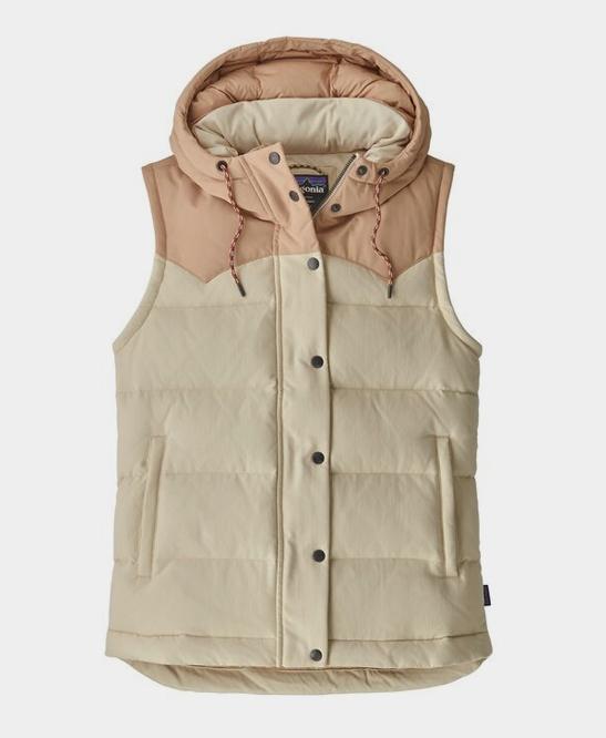 Bivy Hooded Vest