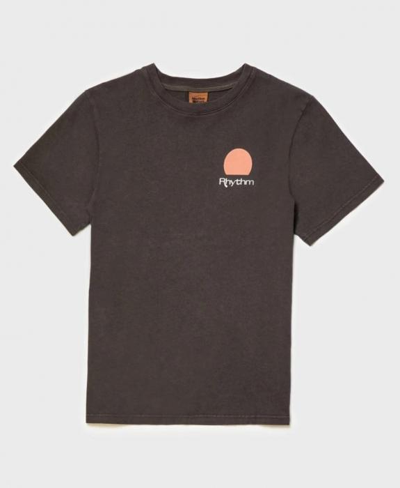 Rhythm - Eclipse SS Vintage T-Shirt