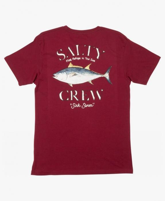 Salty Crew - Big Blue Premium S/S Tee