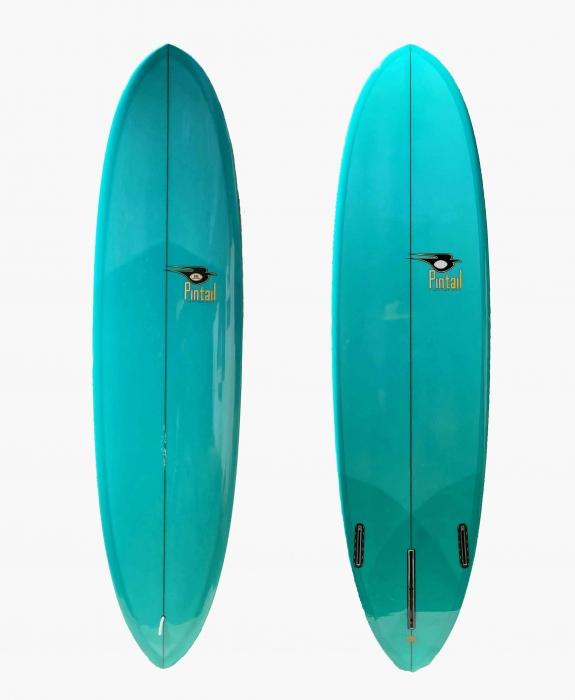 Bing Surfboards - Pintail Mini 7'0