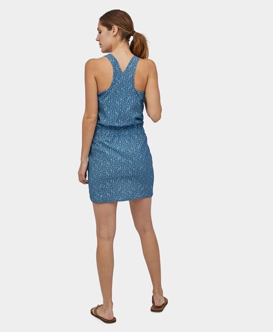 W's Fleetwith Dress