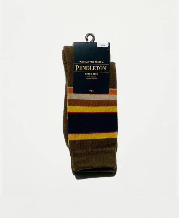 Pendleton - National Park Collection Crew Sock