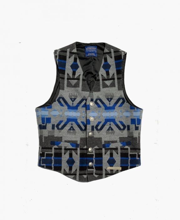 Constructed Vest
