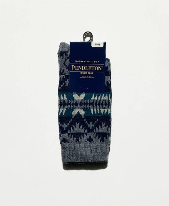 Pendleton - Spider Rock Crew Sock