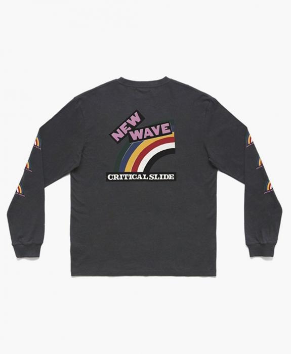 TCSS - New Wave Long Sleeve Tee