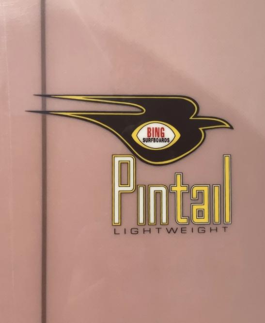 Pintail Mini 7'4