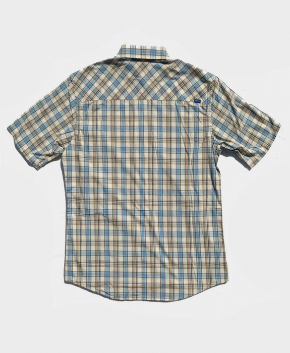 Pendleton - SS Trent Shirt Fitted
