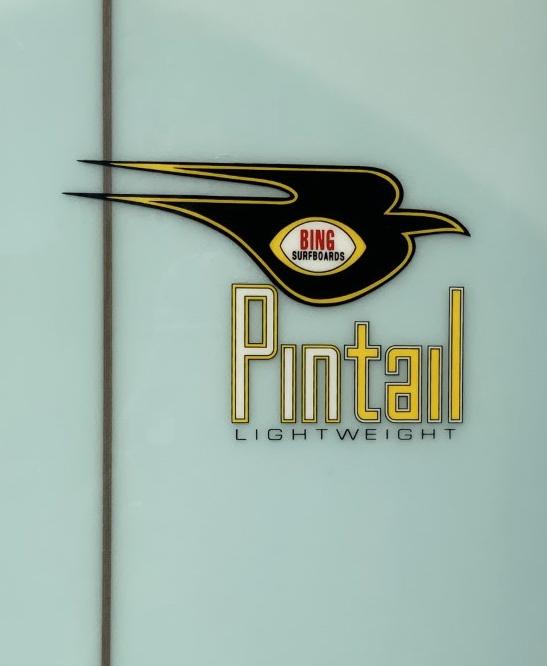 Pintail Mini 7'2