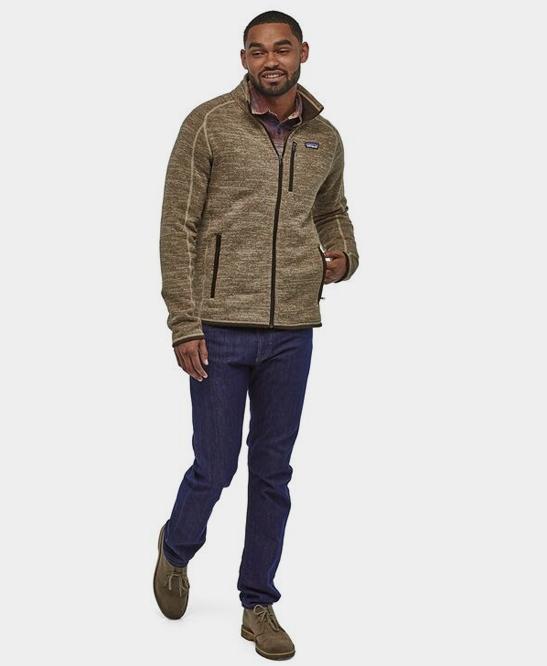 Patagonia - Better Sweater Jacket