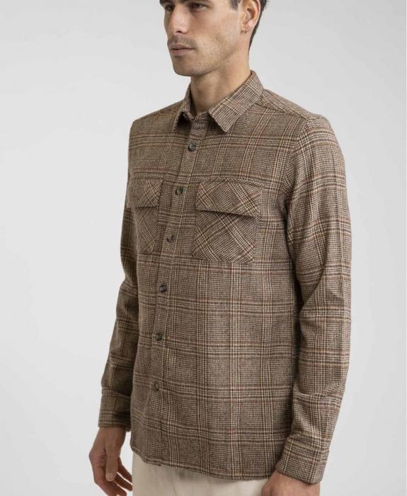 Overwinter L/S Shirt
