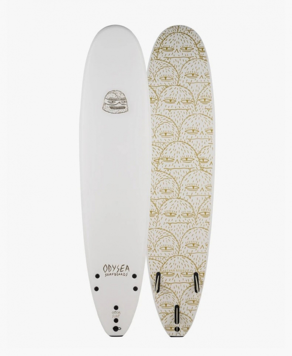 Catch Surf - Odysea 8'0 - Log Evan Rossell