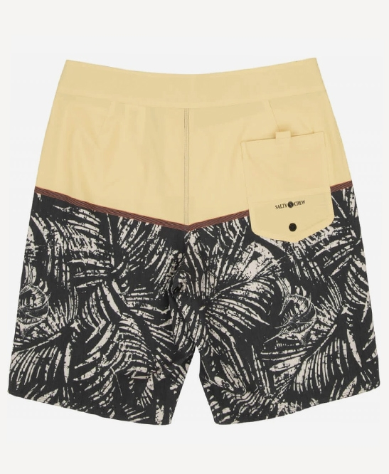 Weathered Stripe Boardshort