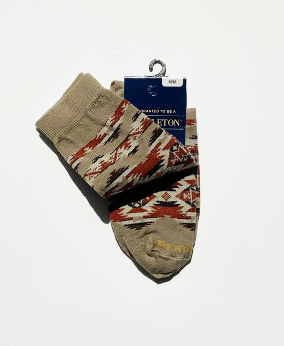 Mountain Majesty Crew Sock Wool