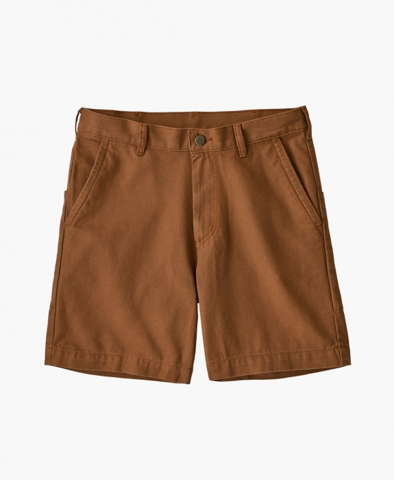 M's Stand Up Shorts - 7 in