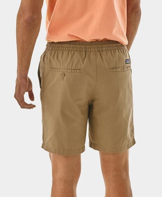 M's LW All-Wear Hemp Volley Shorts