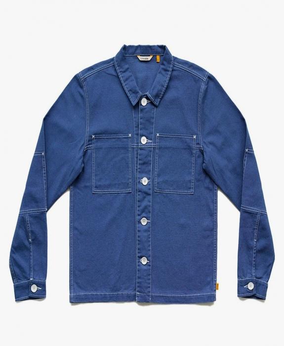 Live Nation Jacket Cobalt