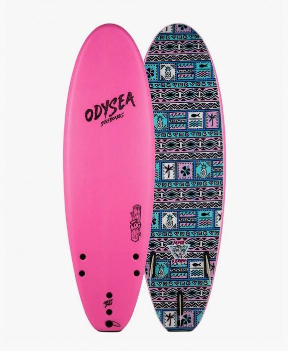 Catch Surf - Odysea 6'0 - Log Jamie O.Brien