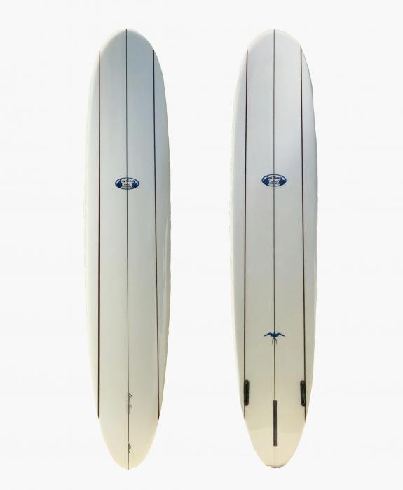 Donald Takayama Surfboards - DT2 - 9'2