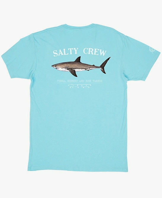 Salty Crew - Bruce Premium S/S Tee
