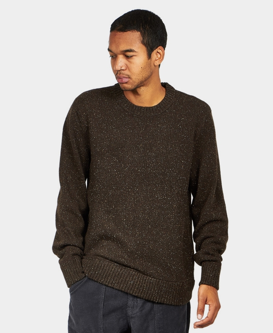 Off Country Crew Neck Sweater