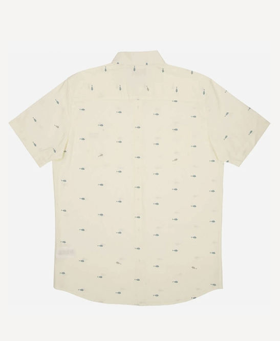 Provisions - S/S Woven