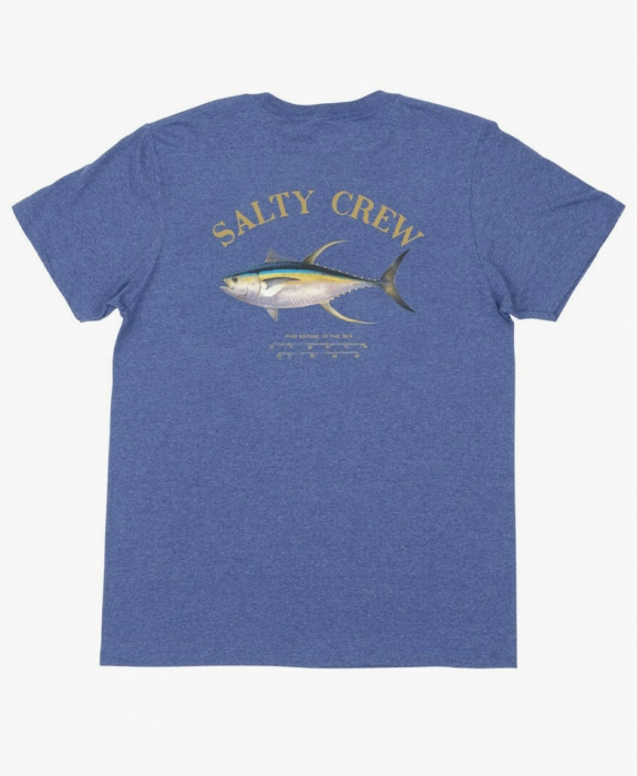 Salty Crew - Ahi Mount S/S Tee