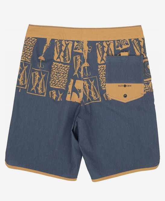 Cut Out Boardshort