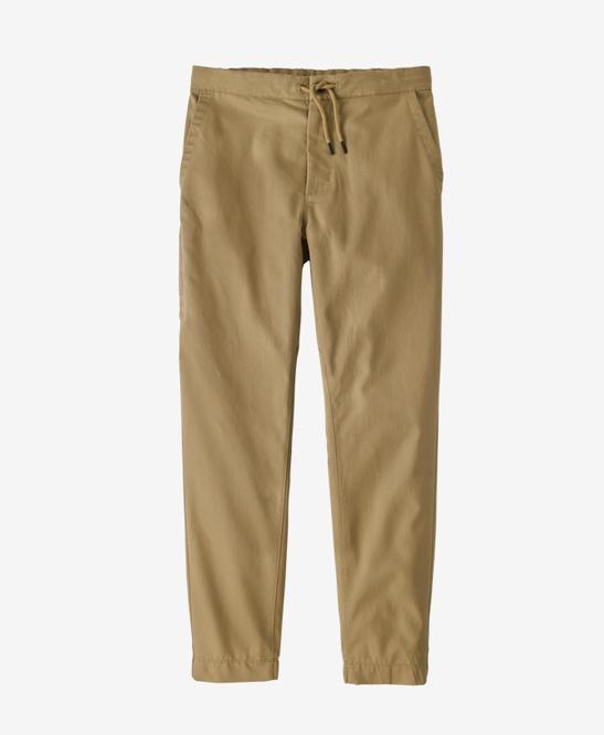 M's Twill Traveler Pants