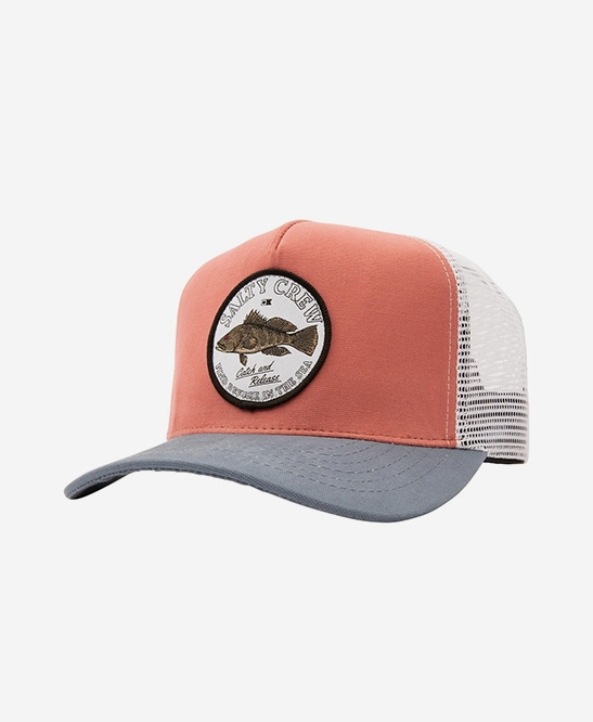 Baybass Retro Trucker