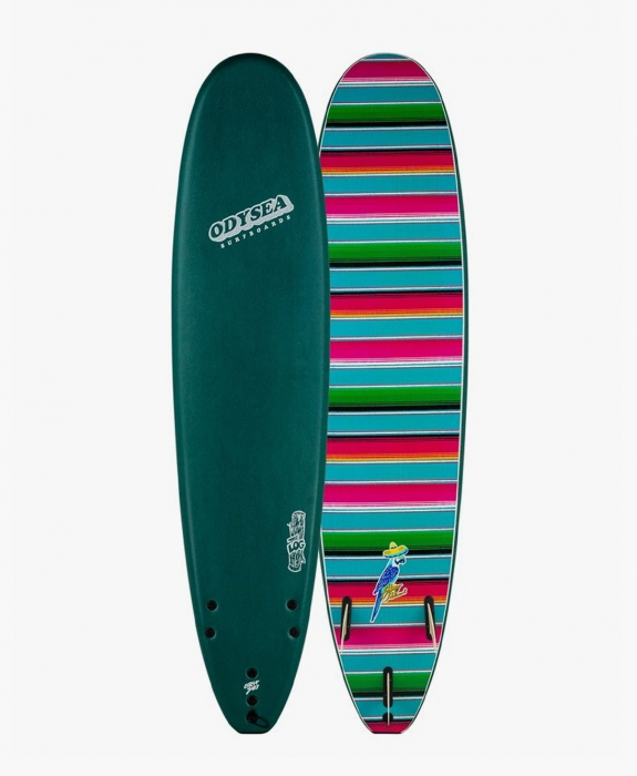 Catch Surf - Odysea 8'0 - Log Johnny Redmond