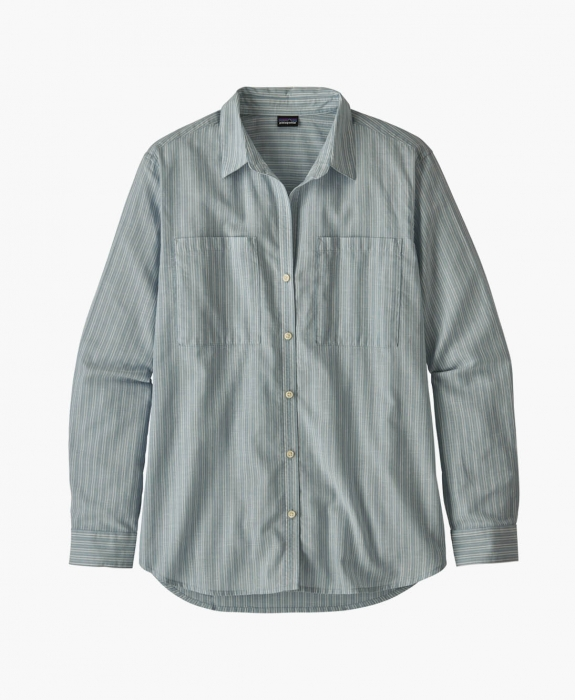 Patagonia - W's LW A/C Buttondown