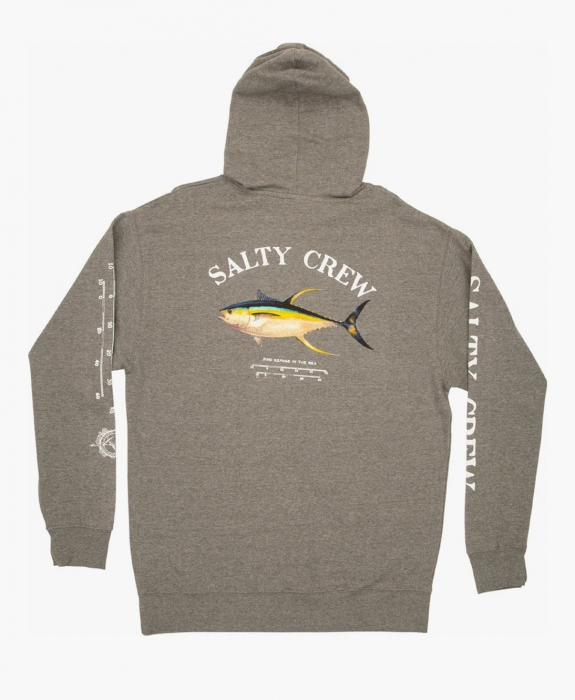 Salty Crew - Ahi Mount Fleece