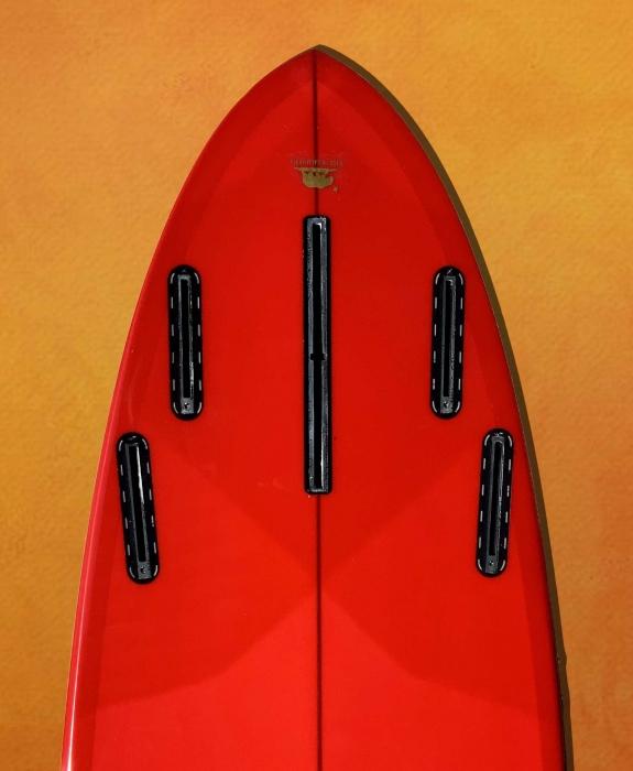 Bing Surfboards - Collector 7'8
