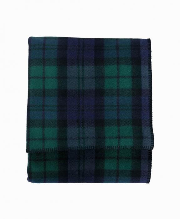 Pendleton - Eco-wise Wool Plaid/Stripe Blanket
