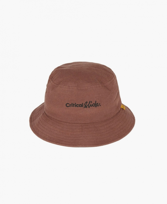 TCSS - Institute Bucket Hat