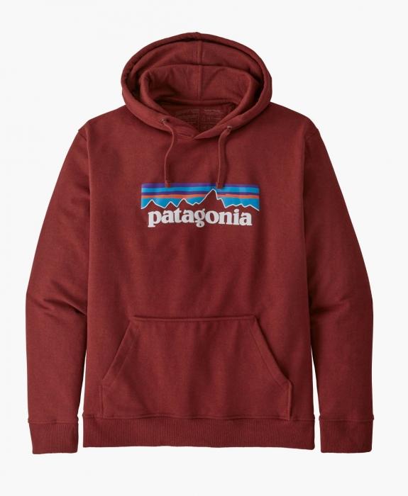 Patagonia - P6 Logo Uprisal Hoody
