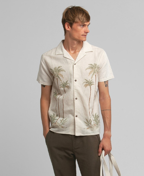 Bayside S/S Shirt