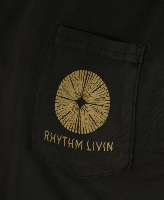 Rhythm - Pocket T-Shirt