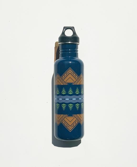Pendleton - Stainless Steel Water Bottle