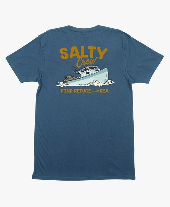 Salty Crew - Cruiser Premium S/S Tee