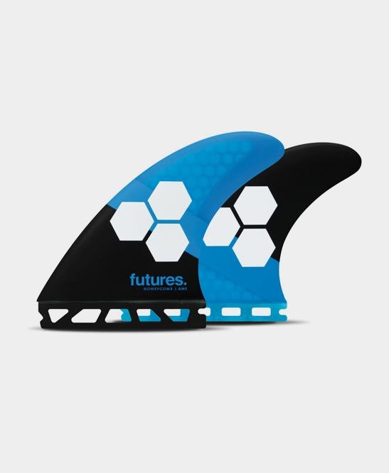 Futures Fins - AM1 Honeycomb